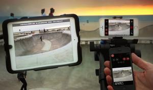 Ultrakam: iPhone wird zur 2K-Videokamera