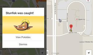 Google Maps macht Smartphone-Besitzer zu Pokémon-Jägern