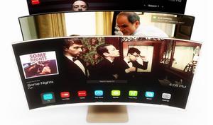 Apple-Fernseher: Koreanisches Unternehmen soll riesige OLED-Panels testen