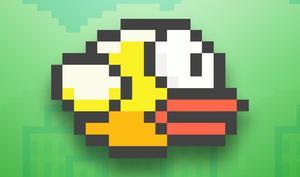 Flappy-Bird-Erfinder zeigt neues Spiel
