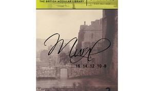 Mural Volume 2 - Orchestrale Streicher von Spitfire Audio