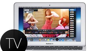 TV für Mac: equinux veröffentlicht neue Fernseh-App für OS X
