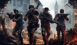 Angespielt: So gut ist Modern Combat 5 - Blackout