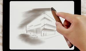 Kunst auf dem iPad: FiftyThree will Pencil-Stylus weiter verbessern