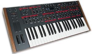 Pro 2 - Synthesizer von Dave Smith Instruments