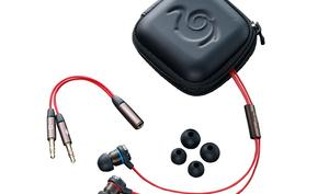 Resonar - In-Ear Headset von Cooler Master