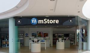 Insolvenz: Apple-Händler mStore schließt Filialen