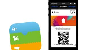 iTunes Pass ab sofort auch in Deutschland verfügbar