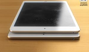 "Designstudie in Gold: Das iPad mini im ""Soft Design"""