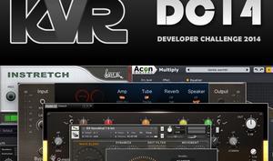 KVR Developer Challenge 2014 – Das Voting hat begonnen