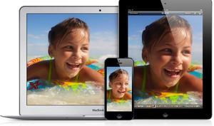 Fotostream mit Flickr, Dropbox und Co. synchronisieren