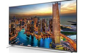 Panasonic stattet TV-Geräte mit künftigem DVB-T2-Standard für die Zukunft des digitalen Antennenfernsehens aus