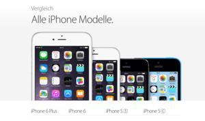 iPhone 6s: Plant Apple ein iPhone mini?