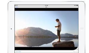 Apple erweitert Funktionsumfang von iAds – YouTube und Facebook lassen Grüßen