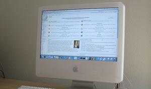 Happy Birthday iMac: Vor genau 10 Jahren gelang Apple ein revolutionäres Design