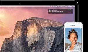 iOS 8 und OS X Yosemite zum Start nicht mit allen Funktionen
