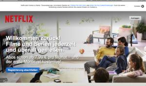 Netflix in Deutschland gestartet: Neueste Folgen vieler Serien bleiben leider noch aus