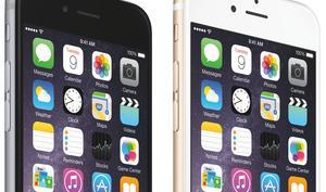Neuer Rekord: Apple verkauft vier Millionen iPhone 6 und iPhone 6 Plus in 24 Stunden