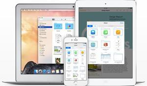 iOS 8: Aktivieren Sie iCloud Drive am besten noch nicht!