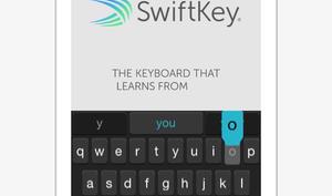 SwiftKey für iOS 8 ab sofort erhältlich: Clevere Tastatur erleichtert Texteingabe auf dem iPhone