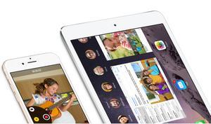 iOS 8: Die 5 wichtigsten Neuerungen - von Message-App bis iCloud Drive