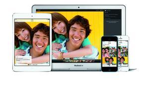 Family Sharing: Einmal bezahlen und Apps, Musik, Filme, etc. bis zu sechsmal teilen