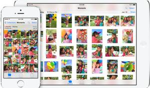 Foto-App in iOS 8: Nutzer verwundert über verschwundene Fotos