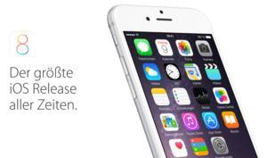 Die 5 besten Gratis-Apps speziell für iOS 8: Diese Anwendungen sollten auf keinem iPhone 6 fehlen