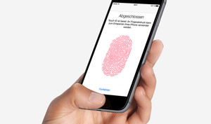 Touch ID: Sicherheits-Experte knackt Apples Fingerabdruck-Scanner