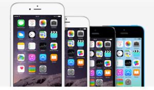 iPhone 6 und iPhone 6 Plus oben auf: Die ersten Benchmark-Vergleiche mit der Smartphone-Konkurrenz