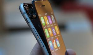 #bendgate-Test: iPhone 6 Plus deutlich widerstandsfähiger als HTC One (M8)