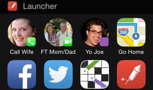 iOS 8: Apple entfernt kreative Widget-App Launcher aus dem App Store