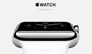 Apple Watch: Display schrumpft in neuem Video