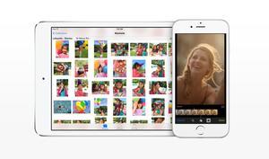 iOS 8: Fotos-App organisiert alle Bilder in einem Album – für eine bessere Übersicht