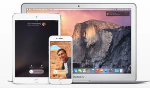 OS X 10.10 Yosemite & iOS 8: So funktioniert das Telefonieren mit dem Mac