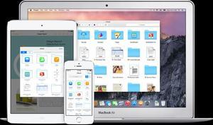 iCloud Drive: Alle Daten überall - neuer Zugriff auf bei iCloud gespeicherte Dokumente