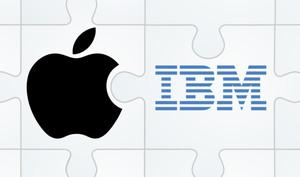 Apple und IBM: Erzrivalen gehen Deal ein - erste Infos durchgesickert