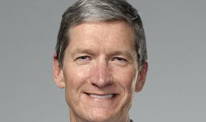 Tim Cook steht Rede und Antwort zum vergangen Quartal und Apples Zukunft