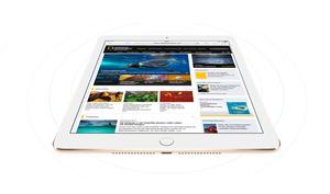 iPad Air 2: Benchmark errechnet 2 GB Arbeitsspeicher und Drei-Kern-Prozessor