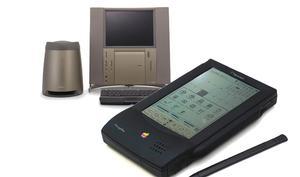 Von Apple Newton bis hin zu Power CD: Die 10 größten Apple-Flops