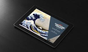 iOS-Apps der Woche: Culture Touch, Das Foto-Kochbuch –Weihnachten, Earn to Die 2, Dailyme TV, Crossy Road, Golfinity