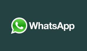 WhatsApp wird sicherer als DeMail
