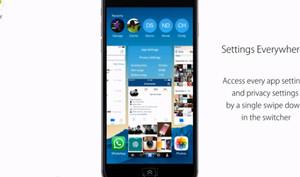 iOS 9: Konzept-Video zeigt spannende Ideen für iPhone, iPad und iPod touch