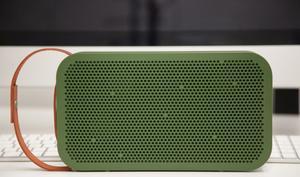 Der Beoplay-A2-Bluetooth-Lautsprecher im Test: Schickes Klangwunder begeistert mit Top-Sound