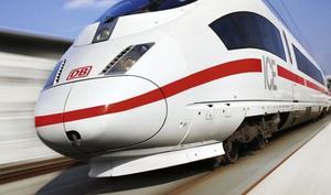 Deutsche Bahn: Kostenloses WLAN für 1. Klasse - 2. Klasse geht bis 2016 leer aus