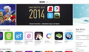 App Store: EU-Mehrwertsteuerregelung könnte App-Preise ab 1. Januar 2015 nach oben treiben