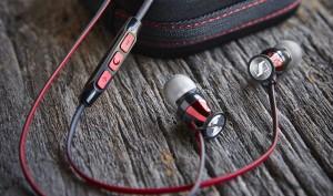 Sennheiser Momentum In Ear M2 IEi im Test: Die perfekte Vereinigung von Klang, Materialien und Verarbeitung