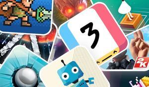 Unser Jahresrückblick: Das sind die besten iPhone-Spiele 2014