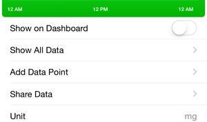 iOS 8.2 soll wieder Blutzuckerwerte erfassen