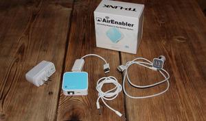 AirEnabler im Test: AirPlay im eigenen Auto oder Zuhause